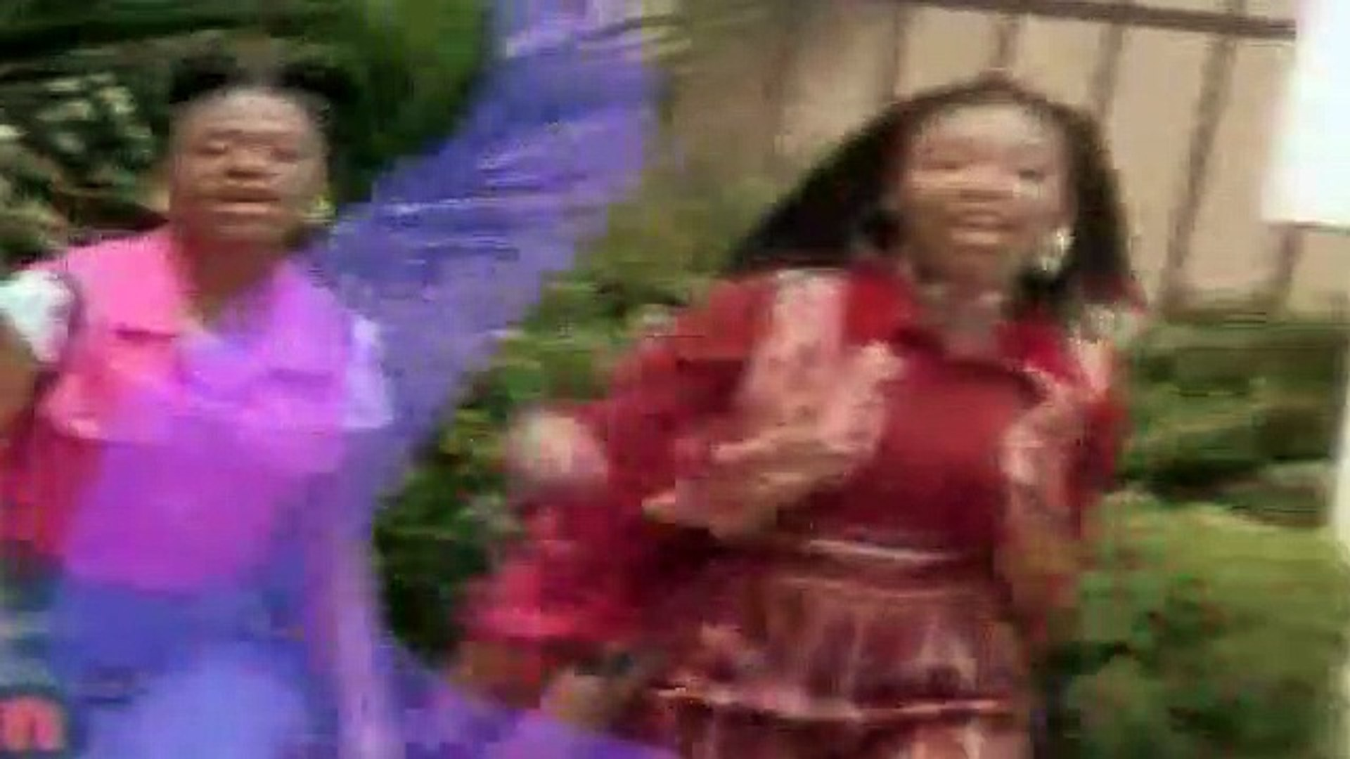 Moesha Season 1 Episode 9 Niece