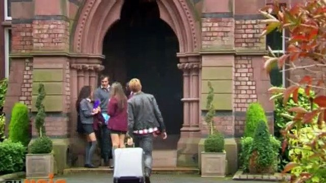 House Of Anubis S02E15,E16 - House Of Who & House Of Frauds