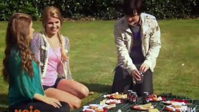 House Of Anubis Season 2 Episode 9,10 - House Of Combinations & House Of Heartbreak