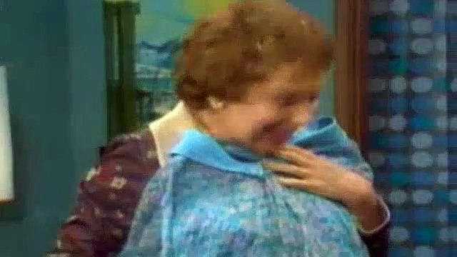 All In The Family Season 5 Episode 22 Edith's Friend
