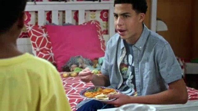 Black-Ish Season 2 Episode 19 The Leftovers