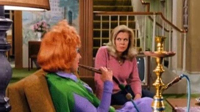 Betwitched Season 2 Episode 33 A Bum Raps