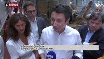 Municipales à Paris : J-1 pour Cédric Villani
