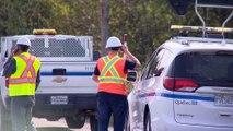 Grave accident à Saint-Jean-de-Dieu : une motocycliste perd la vie