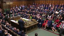 Election looms after Government defeat in Commons