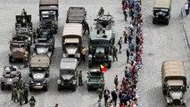 Bruxelles ricorda la propria liberazione