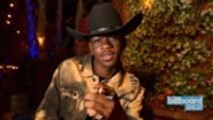 Lil Nas X's 'Old Town Road' Tops Billboard's Songs Of the Summer Chart | Billboard News