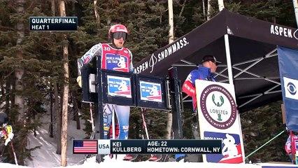 World Pro Ski Tour - Aspen 2018