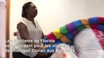 Miami récolte des dons pour les sinistrés des Bahamas après l'ouragan Dorian