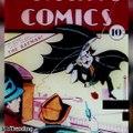 La historia de la creación de Batman
