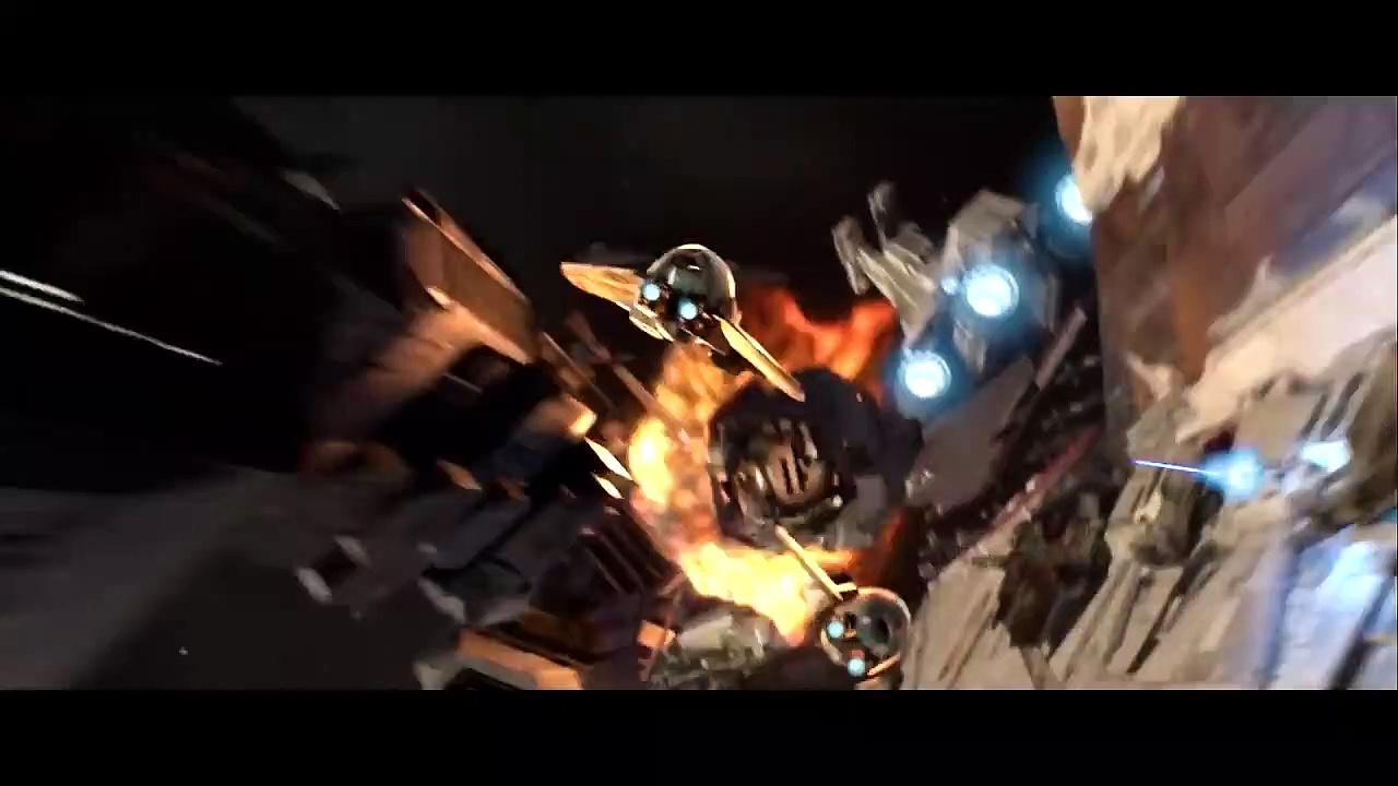Star Destroyer – Star Wars