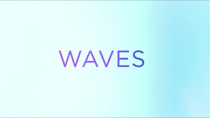 Waves - Bande-annonce VO