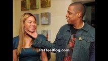 Jay-Z Stole Beyonce from Dame Dash After Aaliyah & Dissed her + Becky Triangle!