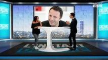 Larusso : son méconnu lien de parenté avec une immense star de la télé (exclu vidéo)