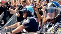 Must Watch: Boston Police Troll Antifa With Sirens