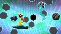 Transformers: Cyberverse - [Season 1 Episode 6]: Megatron is My Hero  Episode