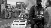 De Cendres et de Braises Film Documentaire