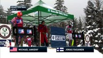 World Pro SKi Tour - Waterville Valley 2018