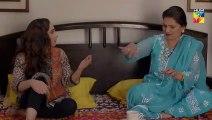 Soya Mera Naseeb Episode #59 HUM TV Drama 3 September 2019