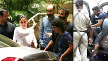 Kareena Kapoor Khan meets Aamir Khan & Kiran Rao for this big reason; Here's why | FilmiBeat