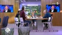 """Laurent Ruquier prend la défense de Yann Moix : """"Il a reconnu les faits, il demande pardon, alors maintenant lâchez-le... Lâchez le !"""""""