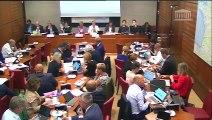 Commission du développement durable : Orientation des mobilités (nouvelle lecture) (suite) - Mardi 3 septembre 2019