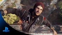 inFAMOUS Second Son - Trailer E3 2013