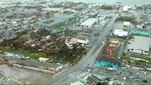 Dorian hurrikán: még nem jutottak el a segélyek