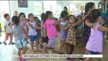 Tama assurance 200 familles en quête e remboursement