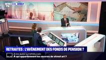 Retraites: l'avènement des fonds de pensions ? - 04/09