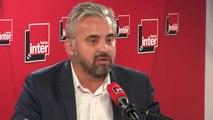 """Alexis Corbière, député LFI de Seine-Saint-Denis, sur le Grenelle des violences conjugales : """"Faut pas que ça termine dans une petite causerie de communication. Les 5 millions sont insuffisants"""""""