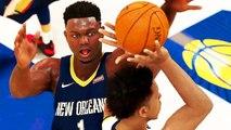 NBA 2K20 Bande Annonce de Gameplay