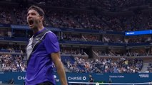 US Open: Day 9 highlights