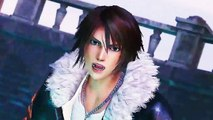 "MOBIUS FINAL FANTASY ""Final Fantasy VIII Event"" Bande Annonce"