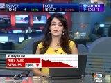 Check out top trading ideas from stock experts Kiran Jadhav, Mitessh Thakkar, & Ashish Chaturmohta
