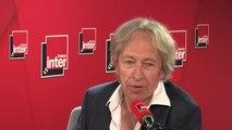 """Pascal Bruckner : """"Je ne crois pas à la sagesse de la vieillesse : les personnes âgées ne sont pas sages, elles sont, comme les jeunes, agitées de pulsions contradictoires"""""""