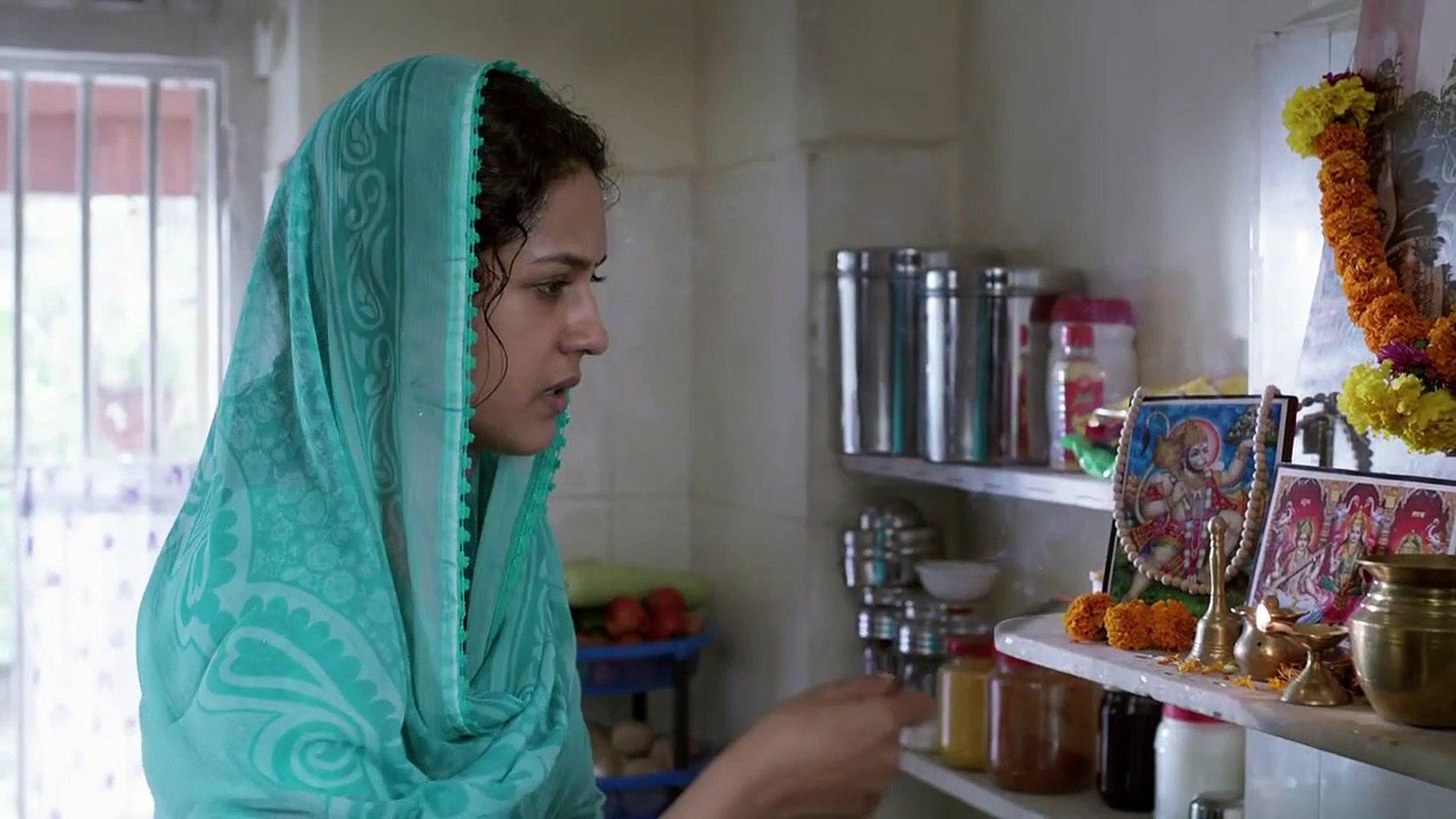Teaspoon Award Winning Hindi Short Film 2015 by Aban Bharucha Deohans(1)