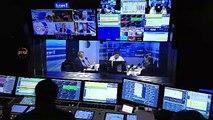 Mairie de Paris : Cédric Villani va annoncer sa candidature, au grand dam d'Emmanuel Macron