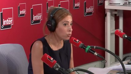 Alexis Corbière - France Inter mercredi 4 septembre 2019