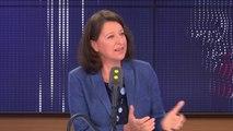 """Municipales à Paris : """"Je regrette à titre personnel qu'on arrive en ordre dispersé à la candidature de la mairie de Paris"""", affirme Agnès Buzyn"""