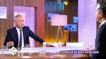 « Les méthodes de Mediapart sont des méthodes de voyous ! » François de Rugy attaque Médiapart