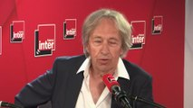 """Pascal Bruckner : """"Je ne crois pas à la sagesse de la vieillesse"""""""