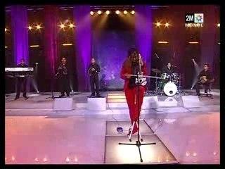 Zina Daoudia -Chaabi Maroc-