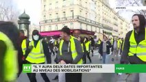 Gilets Jaunes - «Bout de bois» ou «matraque» : la justice doit trancher aujourd'hui sur le cas d'Eric Drouet - VIDEO
