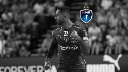 Vidéo Warm up - Saison 2019/2020