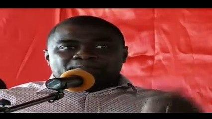Le processus de vulgarisation des grands projets du Conseil Municipal de la ville des Cayes