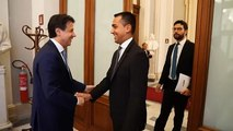Italy's new coalition government to be sworn in on Thursday