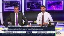Le Match des Traders: Stéphane Ceaux-Dutheil VS Jean-Louis Cussac - 04/09