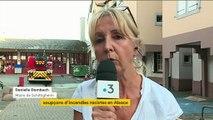 Bas-Rhin : un second incendie raciste en deux semaines ?