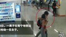 - Çin'de Keskin Nişancı Rehineyi Tek Kurşunla Kurtardı